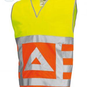 Verkeersregelaars kleding